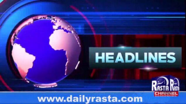 Rasta headlines