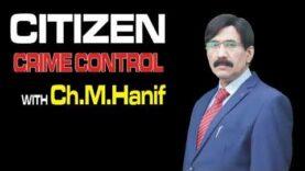 Citizen Crime Control